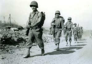 Nisei Soldiers